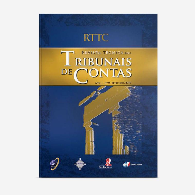 Visualizar 2010: Revista Técnica dos Tribunais de Contas