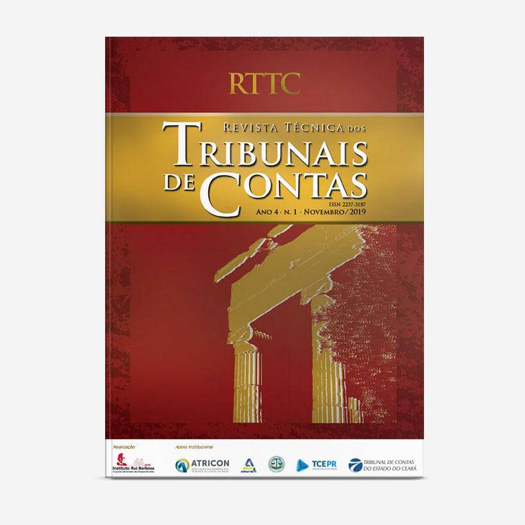 Visualizar 2019: Revista Técnica dos Tribunais de Contas